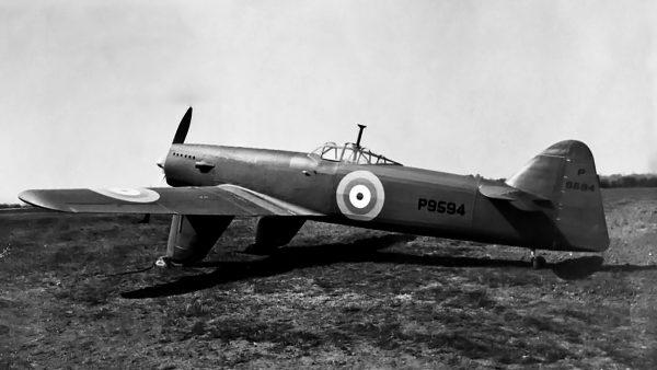 Martin-Baker MB-2