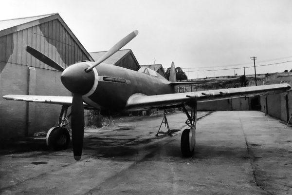 Martin-Baker MB-3