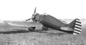 Breda Ba.27 - włoski chiński myśliwiec