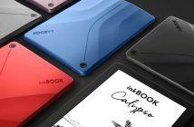 inkBOOK Calypso – nowy polski czytnik ebooków