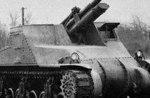 Amerykański niszczyciel czołgów T40/M9