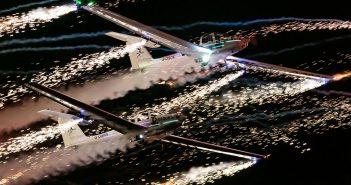 Antidotum Airshow Leszno 2020 - relacja