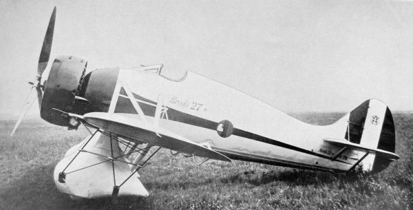 Breda Ba.27