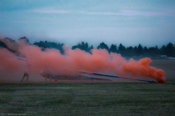 Antidotum Leszno Airshow (fot. Patrycja Hartman)
