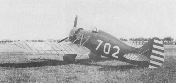 Breda Ba.27 Metallico