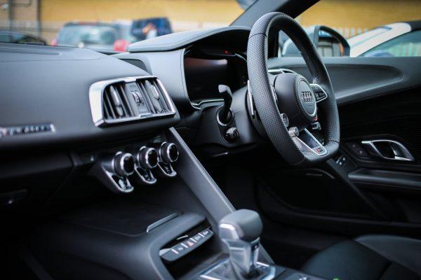 Jak wygląda przerejestrowanie samochodu?