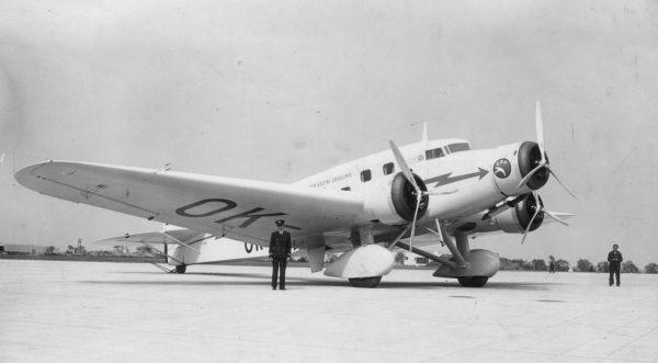 Savoia-Marchetti S.73