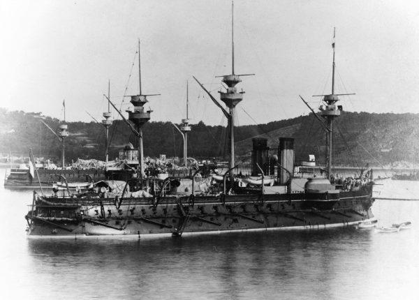 Amiral Duperré