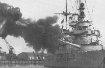 SMS Schleswig-Holstein - pancernik który rozpoczął II wojnę światową