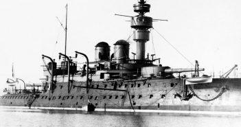 Francuskie pancerniki obrony wybrzeża typu Bouvines