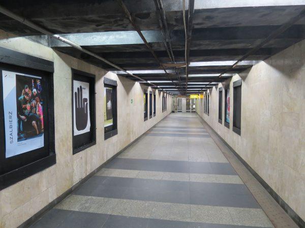 Dworzec autobusowy w Kielcach przed modernizacją (fot. Travelarz/Wikimedia Commons)