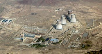Armeńska elektrownia jądrową Metsamor