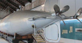 Pionierski hiszpański okręt podwodny Peral