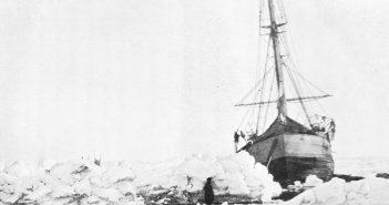 Norweski statek badawczy Fram
