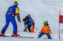 Przedszkola narciarskie – nauka jazdy na nartach we Włoszech