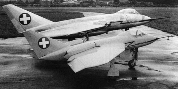 N-20-2 i docelowy prototyp N-20