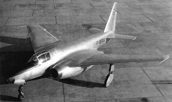 Nord 1601