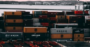 Skąd się wzięły kontenery?
