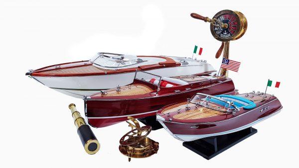 Prezenty dla Żeglarza, dekoracje marynistyczne, morskie upominki
