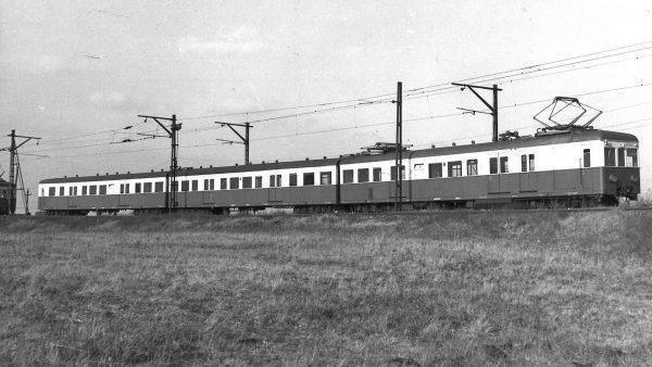 E-91 (EW51) (fot. J. Szeligasta/stacjamuzeum.pl)