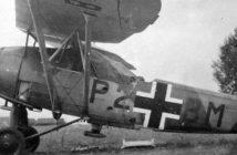 Zapomniany Heinkel He 46