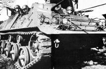 SPz 12-3 - pierwszy europejski BWP