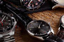 Propozycje eleganckich zegarków Atlantic