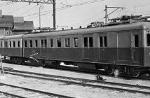 Elektryczne zespoły trakcyjne E-91 (EW51) - pierwszy polski EZT