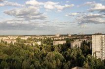 Czarnobylska Strefa Wykluczenia współcześnie