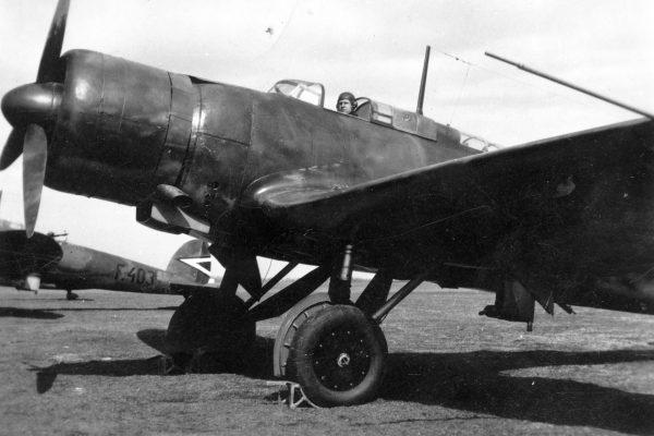 Węgierski Heinkel He 70