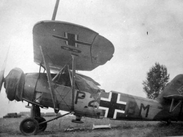 Heinkel He 46