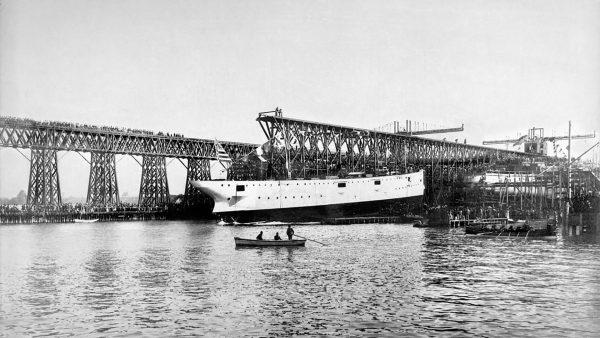 USS Nashville (PG-7)