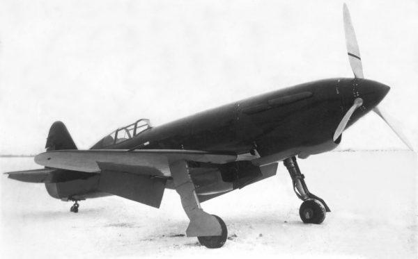 Bisnowat SK-2