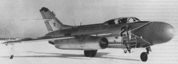 Jakowlew Jak-25
