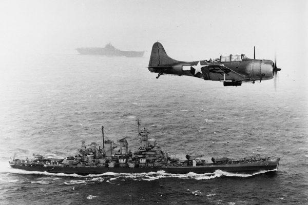USS Washington