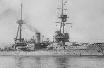 HMS Neptune - mała rewolucja