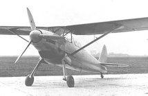 Focke-Wulf Fw 159 - zapomniany rywal Messerschmitta Bf 109