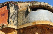 Zapomniany Devil's Slide Bunker