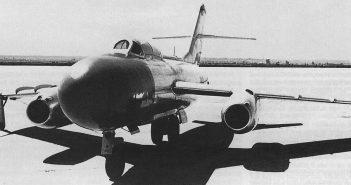 Jakowlew Jak-25 - zapomniany myśliwiec