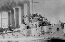 Krążownik pancernopokładowy Askold