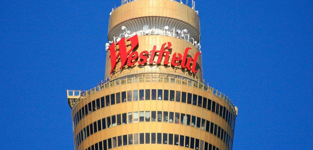 Sydney Tower - najwyższa wieża widokowa południowej półkuli