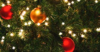 Krótka historia choinki bożonarodzeniowej