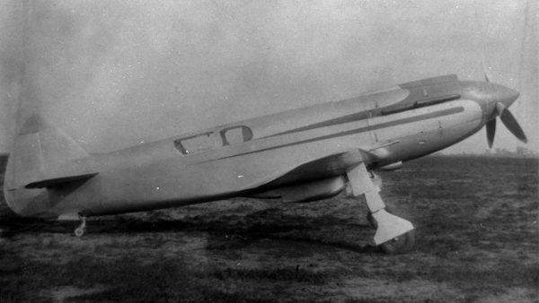 Bisnowat SK-1