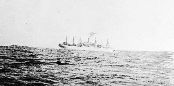 USS President Lincoln