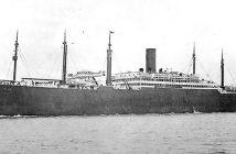 USS President Lincoln - największa ofiara SM U-90