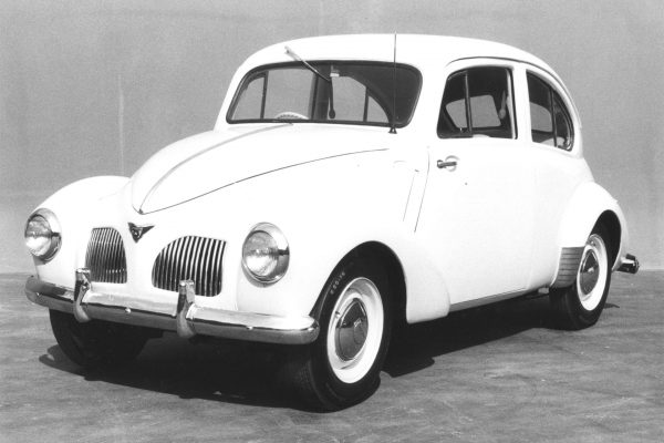 Toyopet SA (fot. Toyota)
