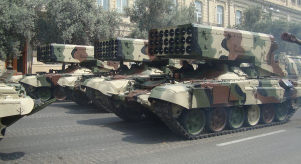 TOS-1 (fot. Rorsah-Photo)