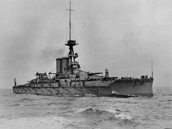 HMS Erin