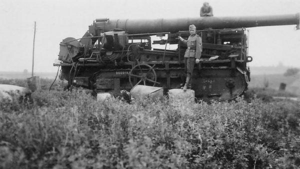 Canon de 194 GPF