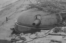 Fahrpanzer - mobilne opancerzone stanowiska artyleryjskie